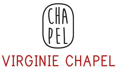 virginie chapel logo