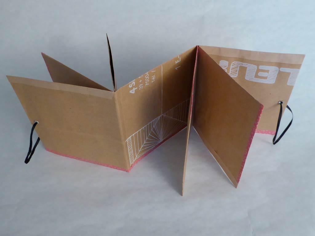 Recycler ses sacs en papier
